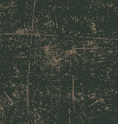 Scratched grunge vector image