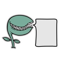Talk plant vector