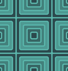 Geometry square seamless pattern vector