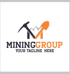 Mining group vector