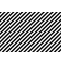 Diagonal seamless pattern vector