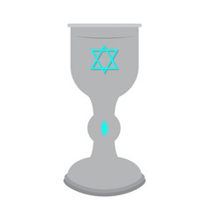 Holy grail image vector