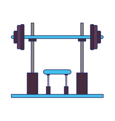 Black weights for arm training vector
