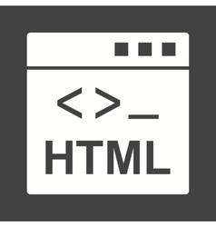 HTML vector