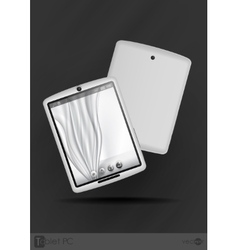 Tablet Computer Mobile Phone vector