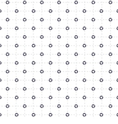 Simple And Clean Seamless Pattern vector image vector image