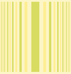 vertical green beige shades stripes print vector image