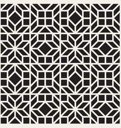 Seamless ethnic pattern repeating abstract vector
