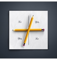 Charlie Challenge vector image vector image
