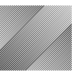 gradient background with black lines pattern vector image