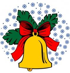 Jingle bell vector
