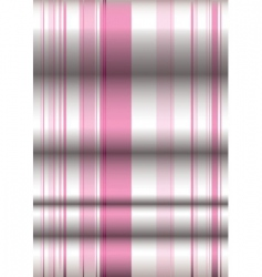 pink ripple material vector image vector image