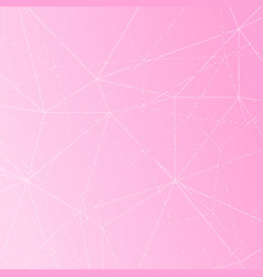 bright pink gradient layout with distressed vector image