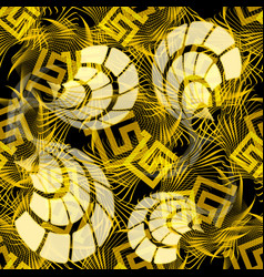 modern abstract geometric greek style seamless vector image