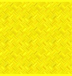 Yellow geometrical seamless diagonal stripe vector
