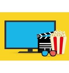 Cinema icon design vector