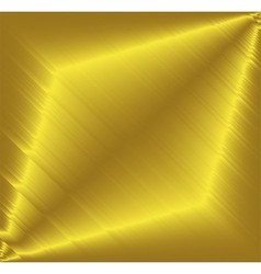 Golden effect light abstract background vector