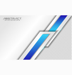 modern white and colorful futuristic background vector image