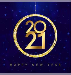 2021 greetings vector