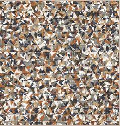 Neutral random tiling geo graphic texture motif vector