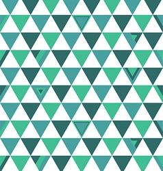 Korea Top Colors Background Triangle Polygon vector