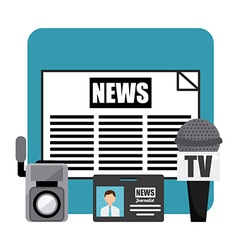 News concept vector