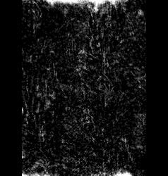 Retro dark grunge texture vertical template vector