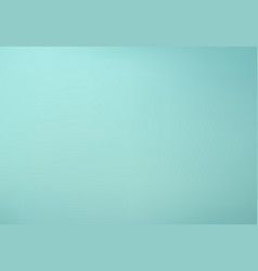 green mint gradient mesh background copy space vector image
