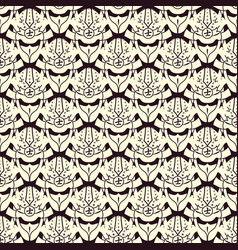 new pattern 0076 vector image