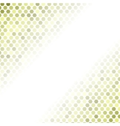Abstract Elegant Green Background vector