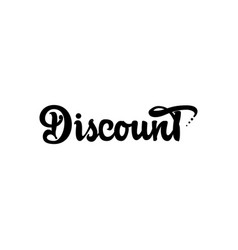 discount tag can be used for design during vector image