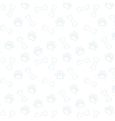 Zoo pattern for designed print vector image