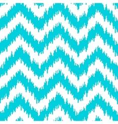 Herringbone fabric seamless pattern vector image