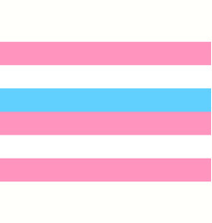 Bigender pride flag flat icon vector