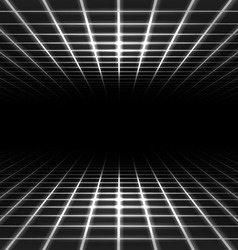 Dimensional grid space vector