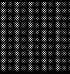 seamless abstract rounded square pattern vector image
