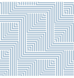 stripes geometric seamless abstract lines pattern vector image