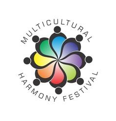 Harmony festival vector