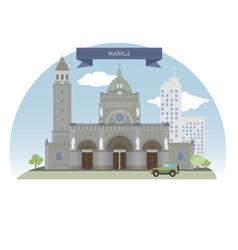 Manila vector