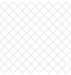 seamless style background vector image