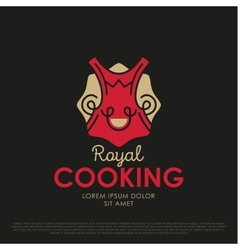 Cooking Logo vector