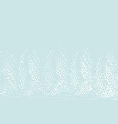 Grunge texture distress blue rough trace curious vector