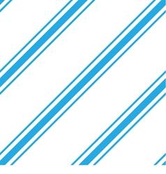 Seamless simple wallpaper The diagonal blue vector