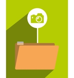 icon symbol design vector image