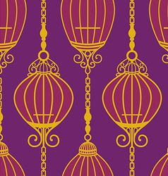 Chinese Pattern vector image vector image