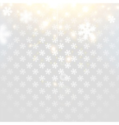 Elegant Winter Background vector