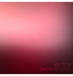 Abstract pink textured background blurred vector image