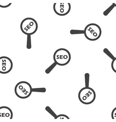 SEO search pattern vector
