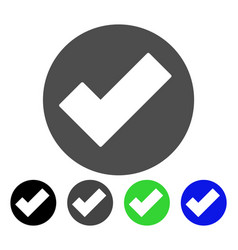 Apply flat icon vector