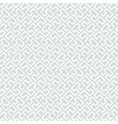 Seamless geometric background vector